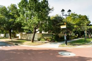 Rosalie 34, Apartments  Perth - big - 5