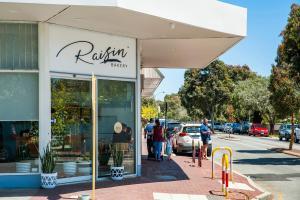 Rosalie 34, Apartments  Perth - big - 11