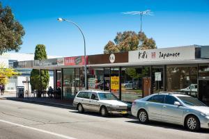 Rosalie 34, Apartments  Perth - big - 9