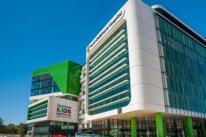 Rosalie 34, Apartments  Perth - big - 8