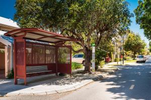 Rosalie 34, Apartments  Perth - big - 6