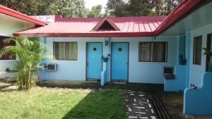 Eva's Pension House