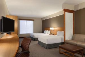 Hyatt Place St. Louis/Chesterfield, Szállodák  Chesterfield - big - 5