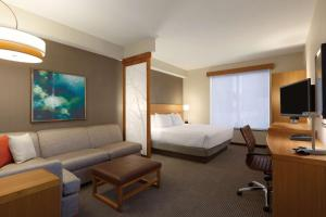 Hyatt Place St. Louis/Chesterfield, Szállodák  Chesterfield - big - 3