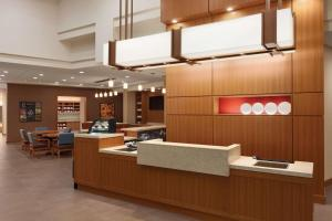 Hyatt Place St. Louis/Chesterfield, Hotels  Chesterfield - big - 30