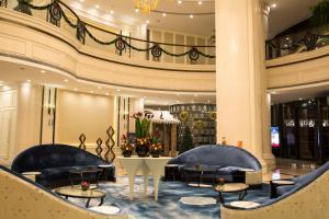 Landison Plaza Hotel Hangzhou, Hotel  Hangzhou - big - 73