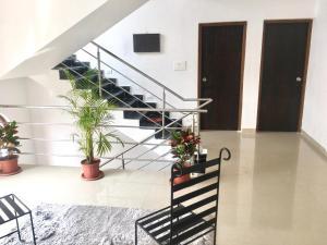 Villa Grand Morod, Villen  Saligao - big - 9