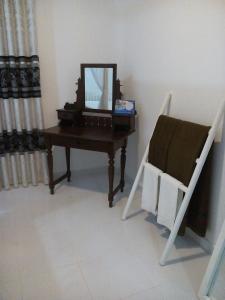 Villa Dineth, Апартаменты  Унаватуна - big - 9