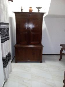 Villa Dineth, Апартаменты  Унаватуна - big - 7