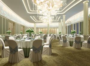 Landison Plaza Hotel Hangzhou, Hotel  Hangzhou - big - 74