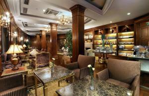 Landison Plaza Hotel Hangzhou, Hotel  Hangzhou - big - 70