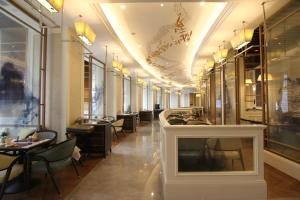 Landison Plaza Hotel Hangzhou, Hotel  Hangzhou - big - 68