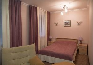 Park Hotel Mechta, Hotels  Oryol - big - 3