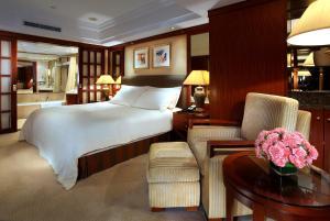 Landison Plaza Hotel Hangzhou, Hotel  Hangzhou - big - 17