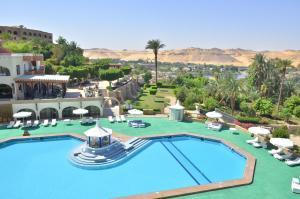 Basma Hotel Aswan, Асуан