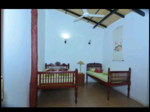 Habarana Hotel, Гостевые дома  Хабарана - big - 23