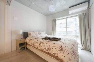 Regalia Azabu-Juban F3, Aparthotels  Tokio - big - 4