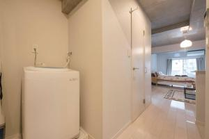 Regalia Azabu-Juban F3, Aparthotels  Tokio - big - 10