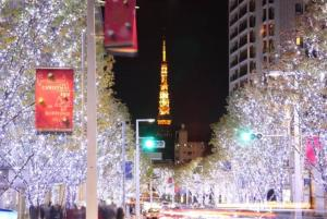 Regalia Azabu-Juban F3, Ferienwohnungen  Tokio - big - 18