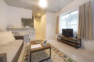 Regalia Azabu-Juban F3, Aparthotels  Tokio - big - 21