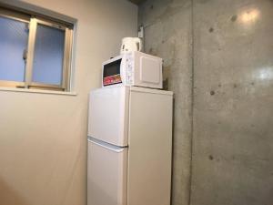 Regalia Azabu-Juban F3, Aparthotels  Tokio - big - 32
