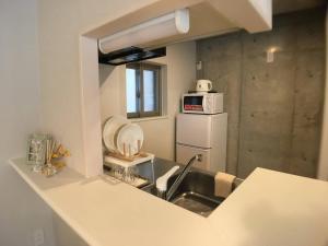 Regalia Azabu-Juban F3, Aparthotels  Tokio - big - 40