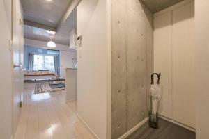Regalia Azabu-Juban F3, Aparthotels  Tokio - big - 41