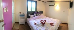 4 seasons mini house, Resort  Nakhon Si Thammarat - big - 3
