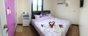 4 seasons mini house, Resort  Nakhon Si Thammarat - big - 7