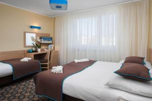 Dom Wczasowy VIS, Resorts  Jastrzębia Góra - big - 17