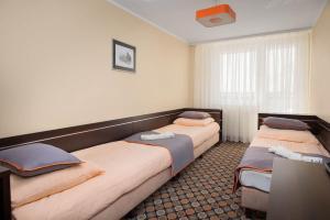 Dom Wczasowy VIS, Resorts  Jastrzębia Góra - big - 16
