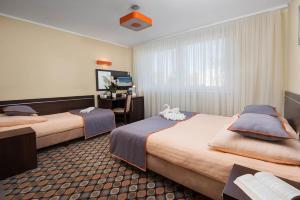 Dom Wczasowy VIS, Resorts  Jastrzębia Góra - big - 15