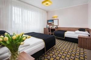 Dom Wczasowy VIS, Resorts  Jastrzębia Góra - big - 14