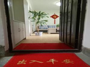 Meilan Family Apartment Dunhuang, Appartamenti  Dunhuang - big - 7