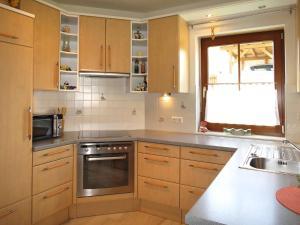Haus Ruech 164W, Case vacanze  Hart im Zillertal - big - 19