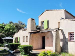 Villa Lou Perussié 175S, Prázdninové domy  La Garde-Freinet - big - 1