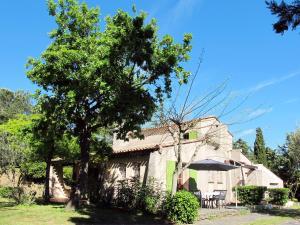 Villa Lou Perussié 175S, Prázdninové domy  La Garde-Freinet - big - 5
