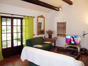Villa Lou Perussié 175S, Prázdninové domy  La Garde-Freinet - big - 2