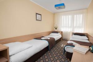 Dom Wczasowy VIS, Resorts  Jastrzębia Góra - big - 13