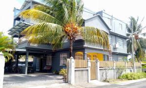 Apartment Nashou