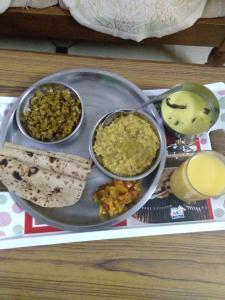 The Midas Guest House, Penzióny  Jaipur - big - 32