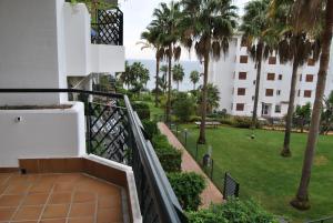 Mi Capricho Beachside Apartment