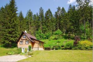 Chata Katarina, Chalets  Demanovska Dolina - big - 28