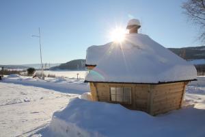 Lillehammer Turistsenter Camping, Campsites  Lillehammer - big - 19