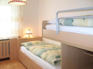 Ciasa Rasom 745W, Apartmány  Vigo di Fassa - big - 10