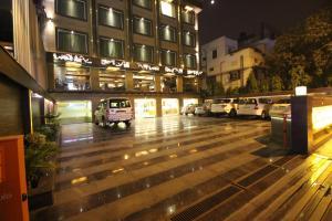 Hotel Golden Grand, Hotels  New Delhi - big - 64