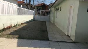 Casa Encantada, Дома для отпуска  Porto Belo - big - 8