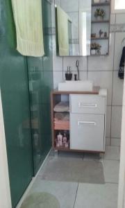 Casa Encantada, Дома для отпуска  Porto Belo - big - 9