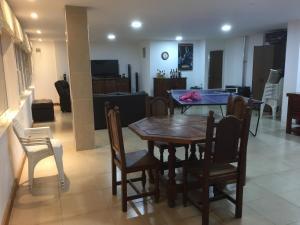 Vista Grande, Apartmány  Río Grande - big - 8