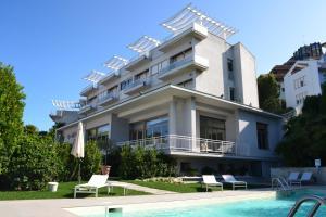Grand Hotel Passetto - AbcAlberghi.com